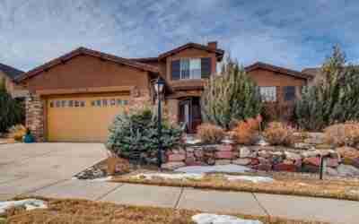 OPEN HOUSE – 3615 Cherry Plum Dr, Colorado Springs