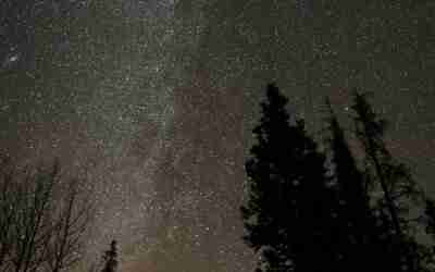 In rural Colorado, a growing push to preserve dark skies as artificial light spills out of cities
