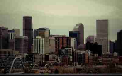 A Record-Breaking Housing Market in the Centennial State, Colorado