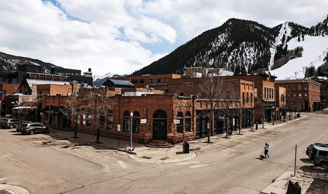 RH commits $105 million to Aspen real estate 'ecosystem'