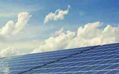 Four New Community Solar Gardens Break Ground in Denver
