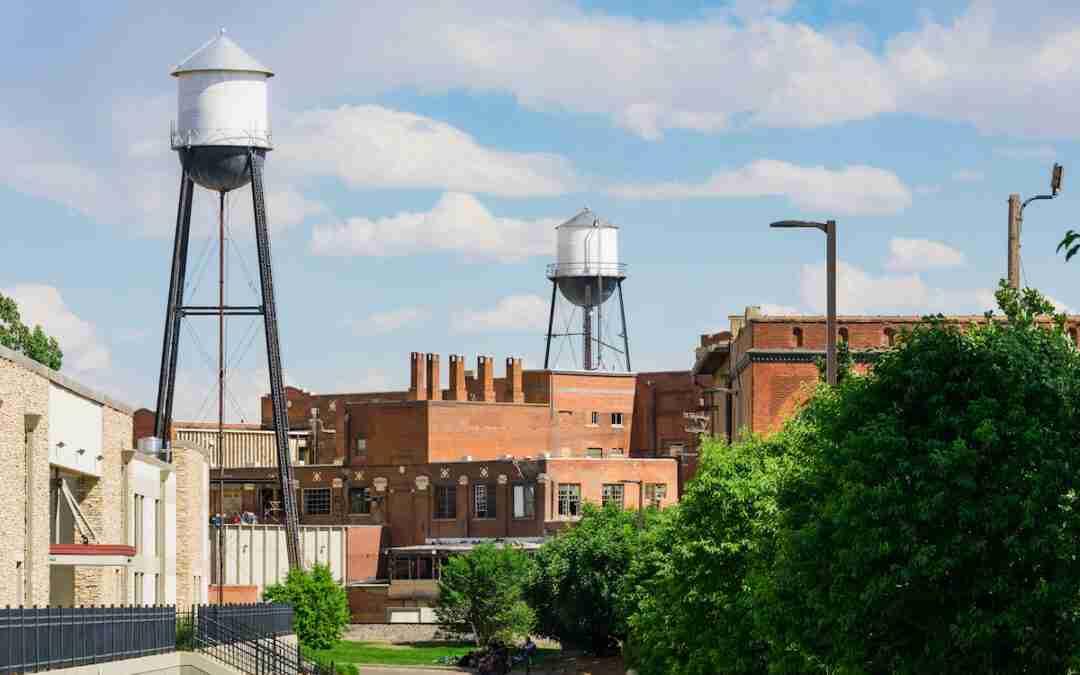 How Pueblo, Colorado Became a Hot Housing Market