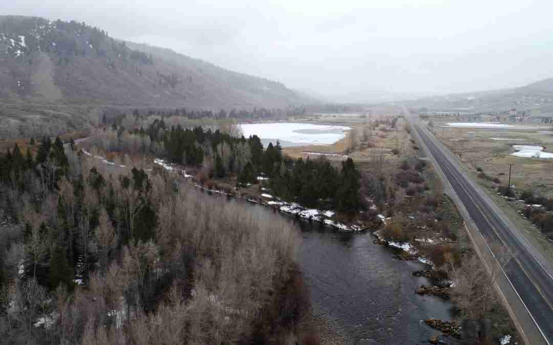 Proposed Gravel Mine in Colorado's Blue River Valley to Supply Rock for Growth Riles Residents