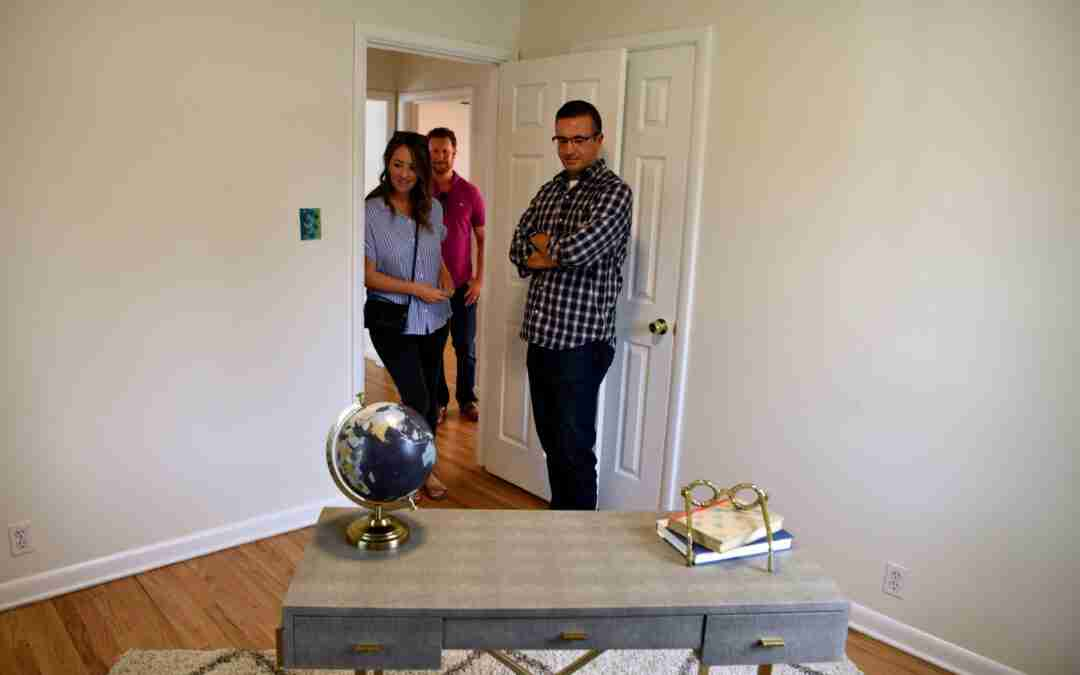 Has a Cold Front Moved into Metro Denver's Scorching Hot Real Estate Market?
